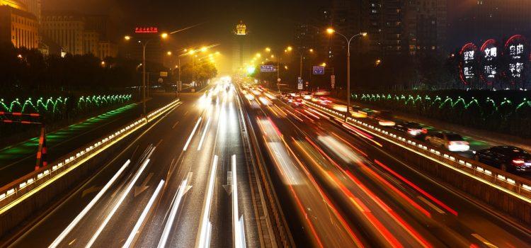 Базовые основы работы с трафиком
