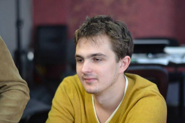 Антон Легоньков